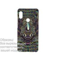 Чехол-накладка для Samsung Galaxy A70 Luxo K12 оригинал