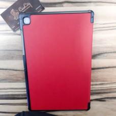 "Чехол для планшета JFK 10""  Samsung Tab S5e/T725 , красный"
