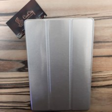 "Чехол для планшета JFK 10""  Samsung Tab S5e/T725 , металлик"