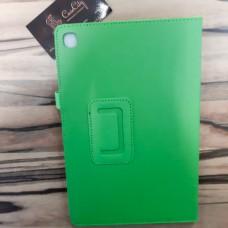 "Чехол для планшета JFK 10""  Samsung Tab S5e/T725 , зелёный"