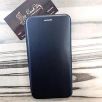 "Чехол-книжка EXPERTS ""Slim Book  Case""для Samsung Galaxy A10s, черная"