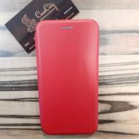 "Чехол-книжка EXPERTS ""Slim Book  Case""для Samsung Galaxy A10s, красная"