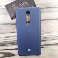 Силиконовый чехол Silicon Case для Xiaomi Mi 9T