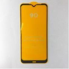 Защитное стекло full screen для XiaomiRedmi Note 8 с полной проклейкой