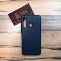 Чехол-накладка для Huawei/Honor 10i/Honor 20 Lite чёрный