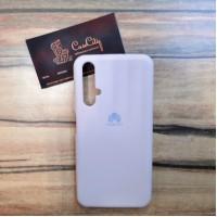 Силиконовый чехол Silicon Case для Huawei/Honor 20
