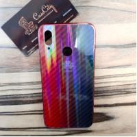 Чехол Аврора для Huawei P20 Lite, разноцветный