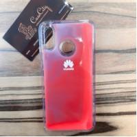 Чехол Нео-Сант для Huawei P20 Lite, Оранжевый