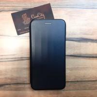 """Чехол-книга """"EXPERTS"""" для Huawei P30, чёрный"""