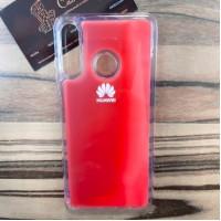 Чехол Нео-Сант для Huawei P30 Lite, Оранжевый
