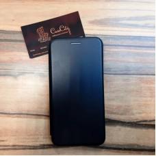 "Чехол-книга ""EXPERTS"" для Huawei P30 Lite, чёрный"