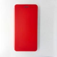 Чехол-книга EXPERTS для Nokia 1 Plus, красный