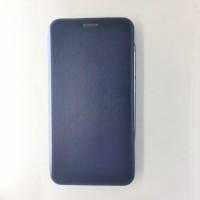 Чехол-книга EXPERTS для Nokia 2.1, синий