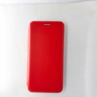 Чехол-книга EXPERTS для Nokia 4.2 (2019), красный