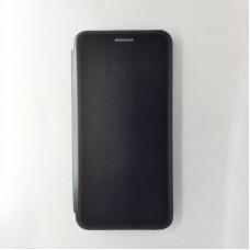 Чехол-книга EXPERTS для Nokia 5.1 Plus, чёрный
