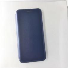 Чехол-книга EXPERTS для Nokia 5.1 Plus, синий