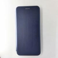 Чехол-книга EXPERTS для Nokia 6.2, синий