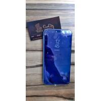 Чехол-книжка для Samsung Galaxy A20 Синий