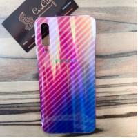 Чехол Аврора для Samsung A50, разноцветный