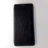 Чехол-книжка EXPERTS для Samsung Galaxy A50, чёрный