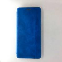 Чехол-книжка EXPERTS для Samsung Galaxy A50, синий