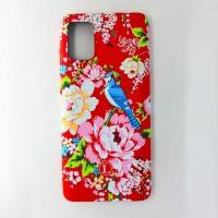 "Чехол-накладка Luxo для Samsung Galaxy A51, ""Flowers"""