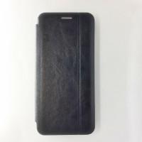 Чехол-книга для Samsung Galaxy A51, чёрный