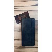Чехол-книжка для Samsung Galaxy A60, чёрный