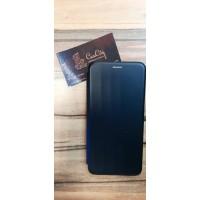 Чехол-книжка для Samsung Galaxy A70 чёрный
