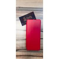 Чехол-книжка для Samsung Galaxy А9 (2018) красный