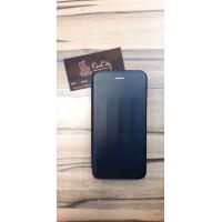 Чехол-книга для Samsung Galaxy A7 A750 (2018), чёрный
