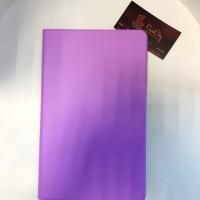 "Чехол для планшета JFK 10""  Samsung Galaxy Tab А 10,1"" 2019 Т510, фиолетовый"