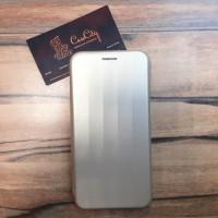 Чехол-книга EXPERTS для Xiaomi Mi 9 Pro, золотой