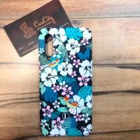 """Силиконовый чехол """"LUXO"""" для Xiaomi Mi A3, с принтом Flowers"""