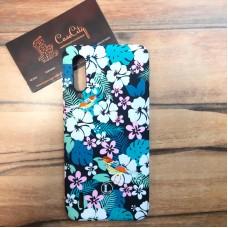"""Силиконовый чехол """"LUXO"""" для Xiaomi Mi 9 Pro, с принтом Flowers"""