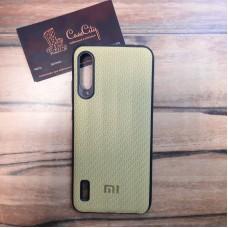 """Чехол-накладка """"EXPERTS"""" для Xiaomi Mi 9 Pro, желтый"""