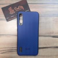 """Чехол-накладка """"EXPERTS"""" для Xiaomi Mi 9 Pro, синий"""