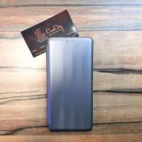 Чехол-книга EXPERTS для Xiaomi  Redmi Note 8, графитовый