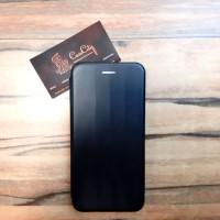 Чехол-книга EXPERTS для Xiaomi Redmi Note 8 Pro, чёрный