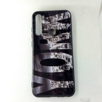 "Чехол накладка для Xiaomi Redmi Note 8T с рисунком ""York"""