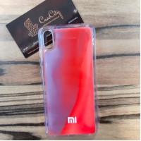 Чехол Нео-Сант для Xiaomi Redmi 7A, Оранжевый