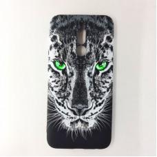 """Силиконовый чехол Luxo для Xiaomi Redmi 8A, """"Tiger"""""""
