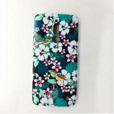 "Силиконовый чехол Luxo для Xiaomi Redmi 8A, ""Flowers"""