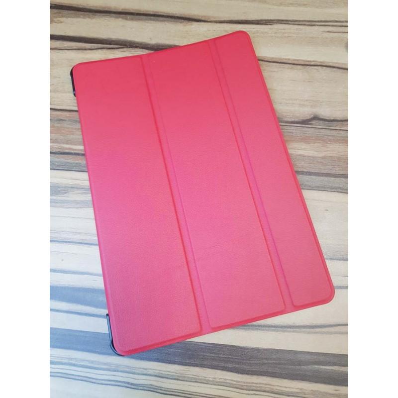"Чехол для планшета JFK  8"" Lenovo Tab 4, красный"