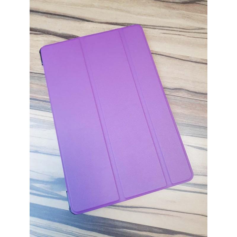 "Чехол для планшета JFK 10""  Samsung Galaxy Tab S5e/T725 , фиолетовый"