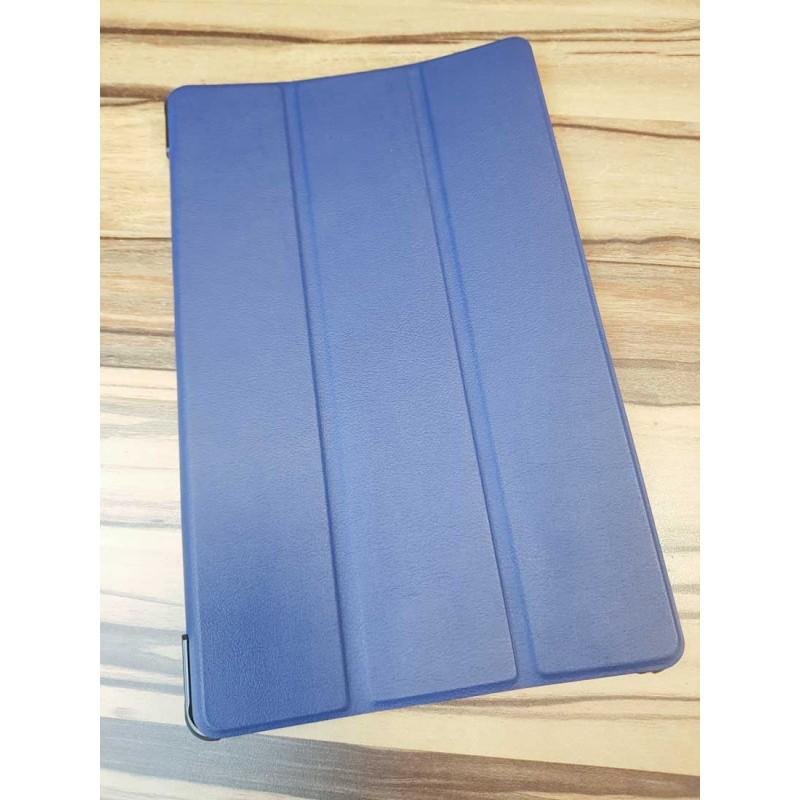 """Чехол для планшета JFK 10"""" Lenovo Tab P10 TB-X705F, синий"""