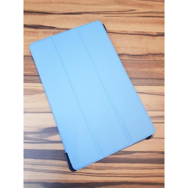 "Чехол для планшета JFK 10,5"" Samsung Galaxy Tab А 10,5"" (2018) Т590, голубой"
