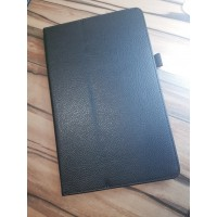 Чехол для планшета Кожзам  Huawei MediaPad M5 8.4, черный
