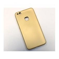 Силиконовый чехол для Huawei P10 Lite