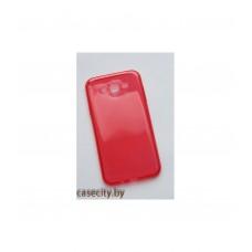 Чехол-накладка Samsung Galaxy J7 силикон жесткий